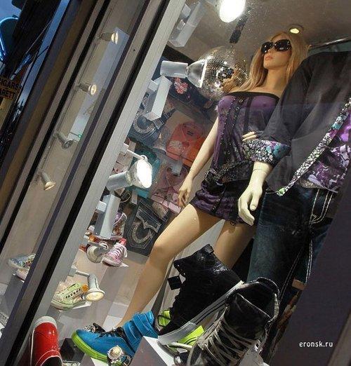 правильные манекены для эффективной продажи одежды