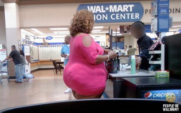 у них там, в супермаркетах, такие персонажи встречаются