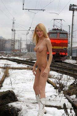 малая железнодорожная симфония