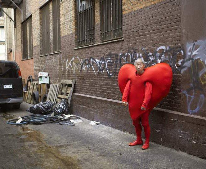 одинокое сердце