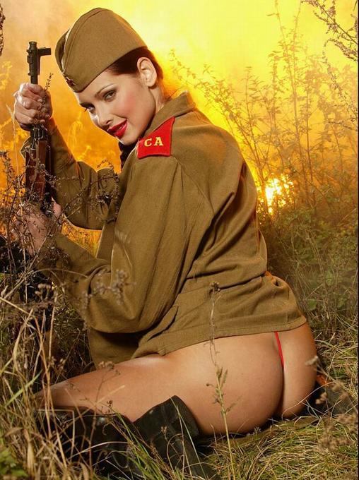 завтра день советской армии!