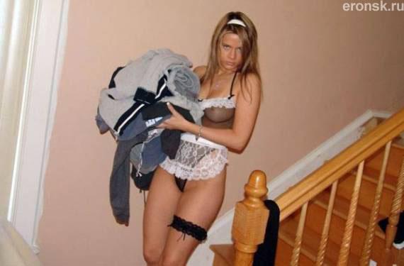 услуги по дому: убираем, стираем, моем...