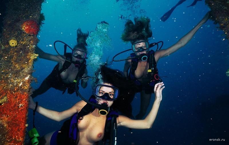 Подводницы