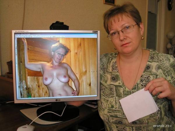 Лучше бы она на одноклассники загрузила эти свои фотки