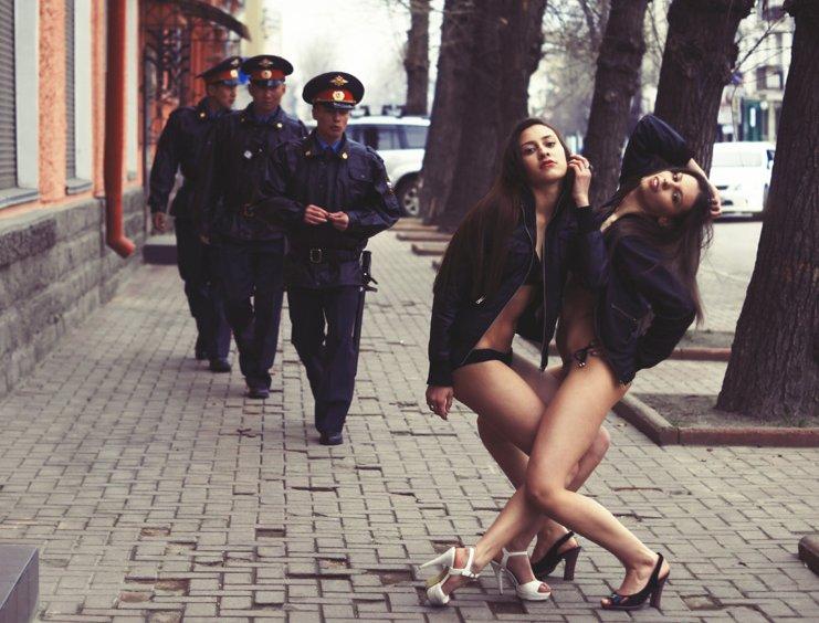 Ко дню полиции