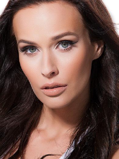 Участница конкурса «Мисс Земля-2012»