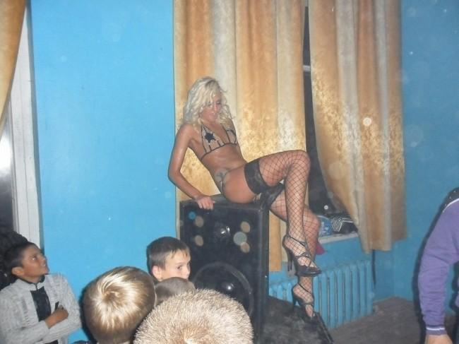 Ярославская дискотека