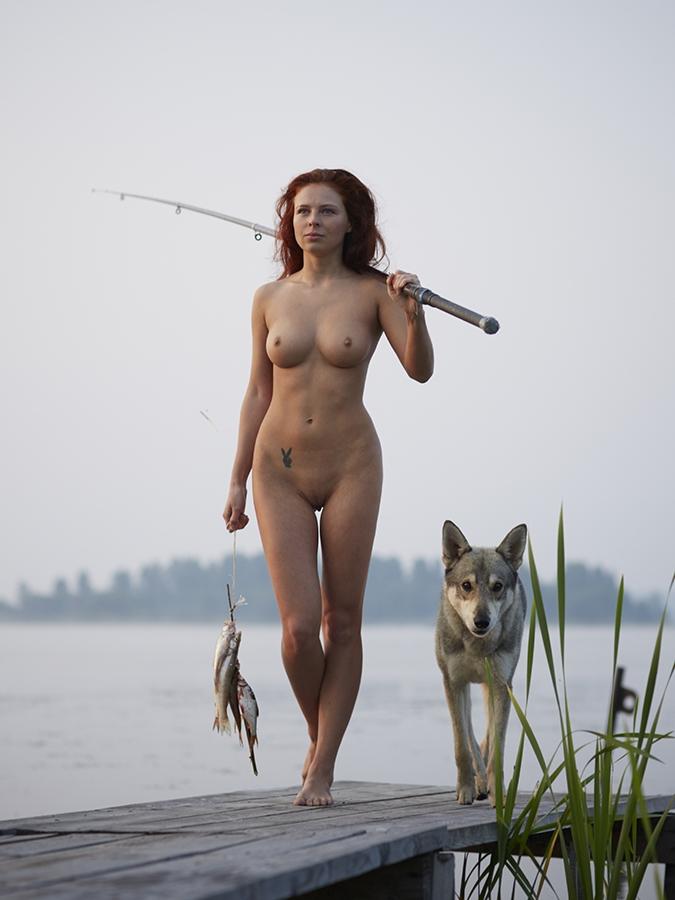спининг проебала - рыбалка закончилась