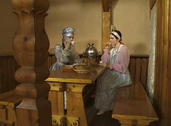 фольклорный страпон и другие русские народные лесби-потешки