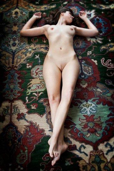Мир ковров в Эронске