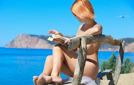 Кто много читает, тот много знает