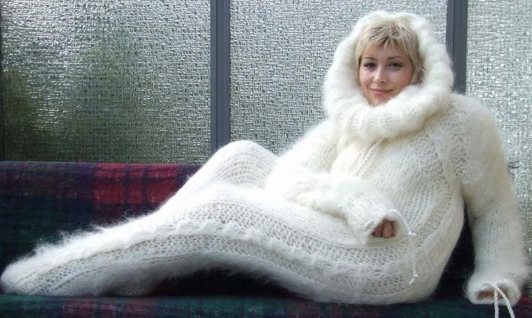про тёплую одежду