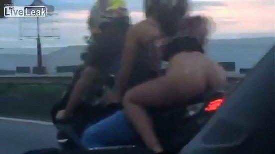 мотоциклисты чёткие