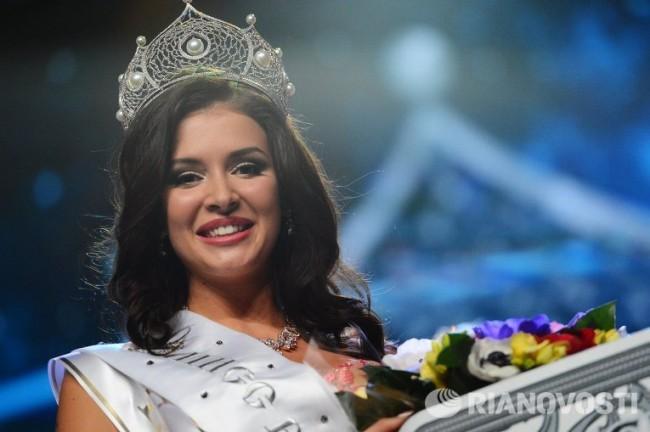 Мисс Россия - 2015