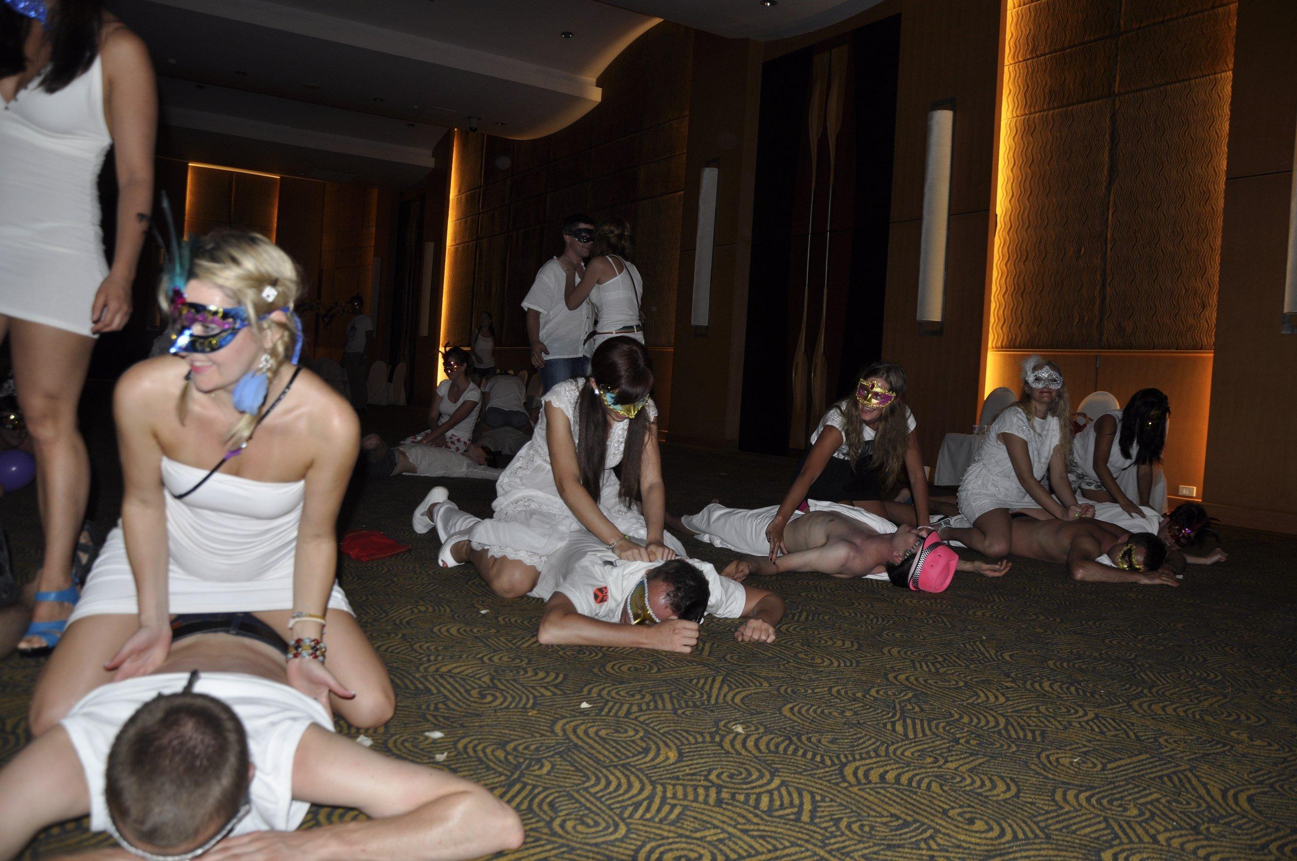 Смотреть русские пикаперы на вечеринке 17 фотография