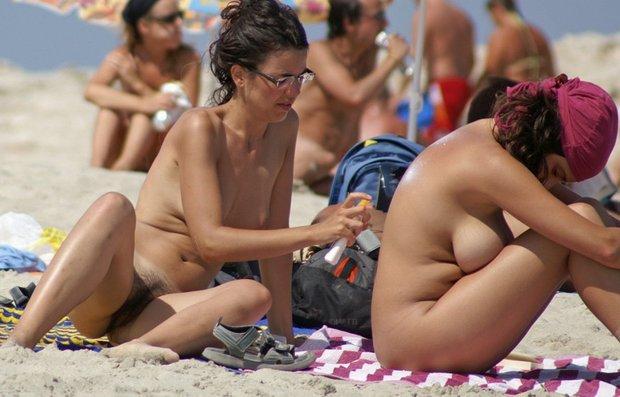 Пятничный пляж - 5