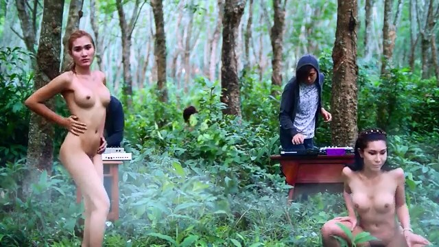 дискотеки в джунглях не очень