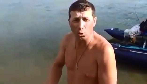 Репортаж из края суровых рыбаков