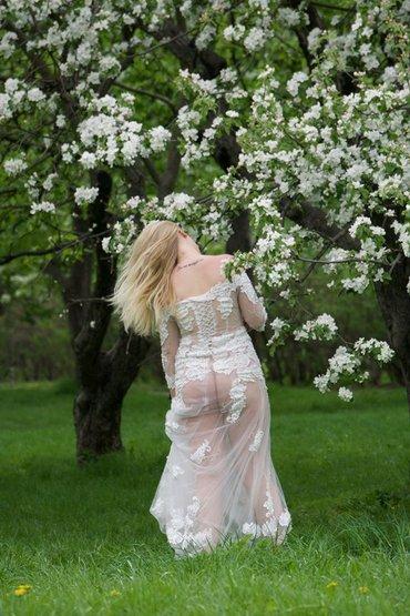 Свадебная фотография - это особый жанр