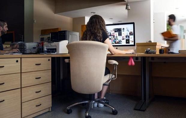 Офисные яйца для улучшения работоспособности