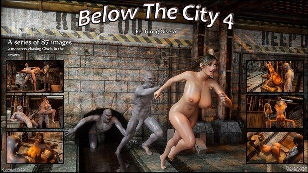 Below the City 4